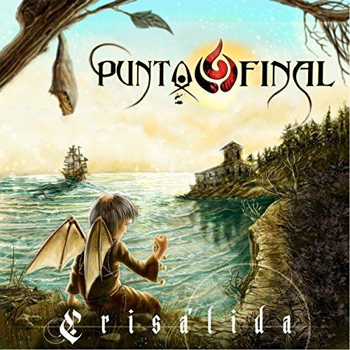 Punto&Final - Crisalida (2017)