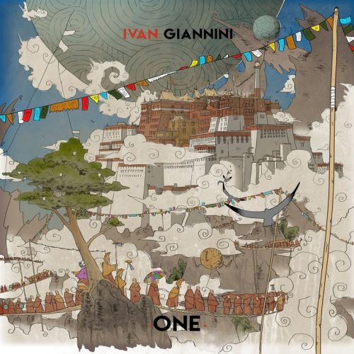 Ivan Giannini - One (2017)