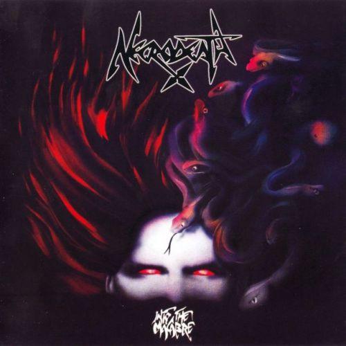Necrodeath - Discography (1987-2014)