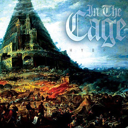 In The Cage - Hybris (2017)