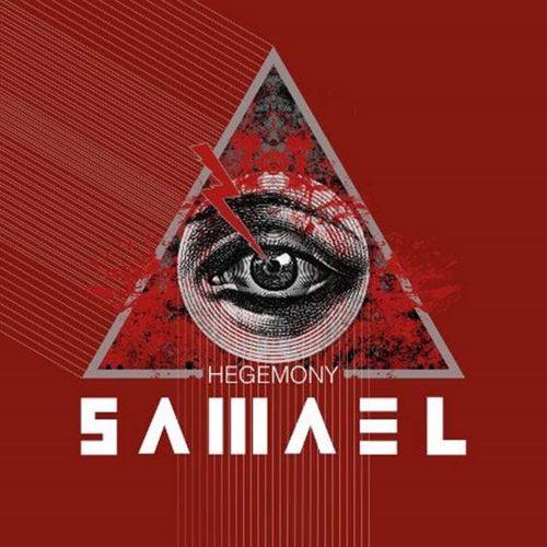 Samael - Hegemony  (Digipack Edition) (2017)