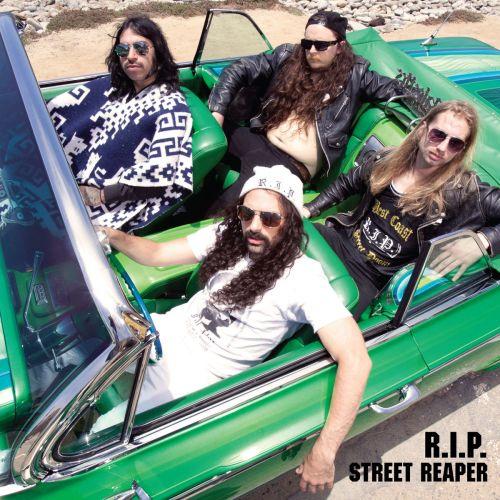 R.I.P. - Street Reaper (2017)