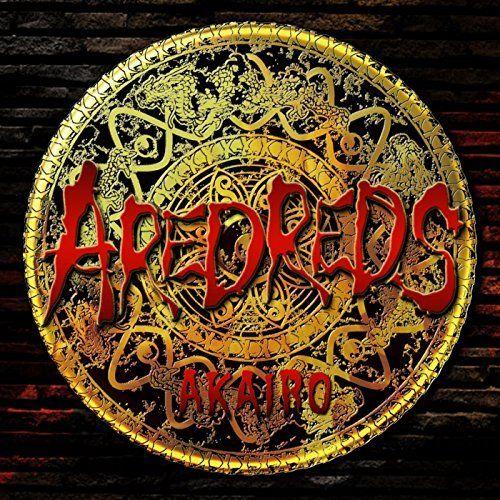 Aredreds - Akairo (2017)