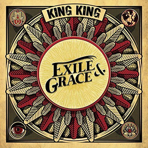 King King - Exile and Grace (2017)