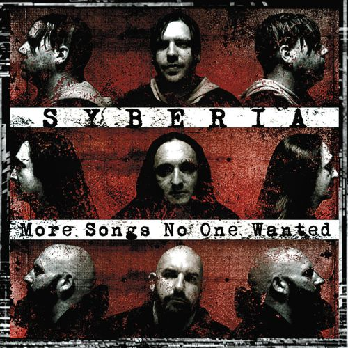 Syberia - More Songs No One Wanted (2017)