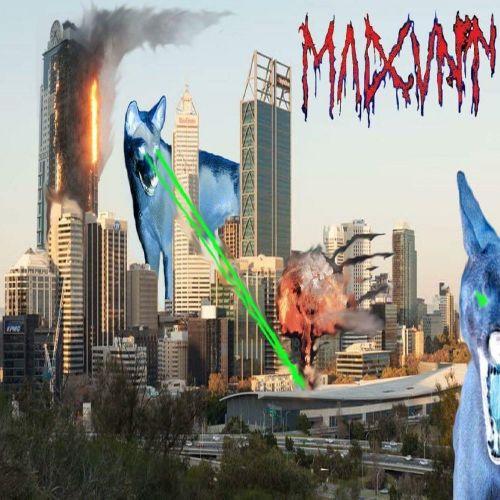 Madcunt - Madcunt (2017)