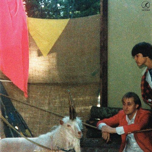 Bobb Trimble - Harvest Of Dreams [Reissue 2007] (1982)