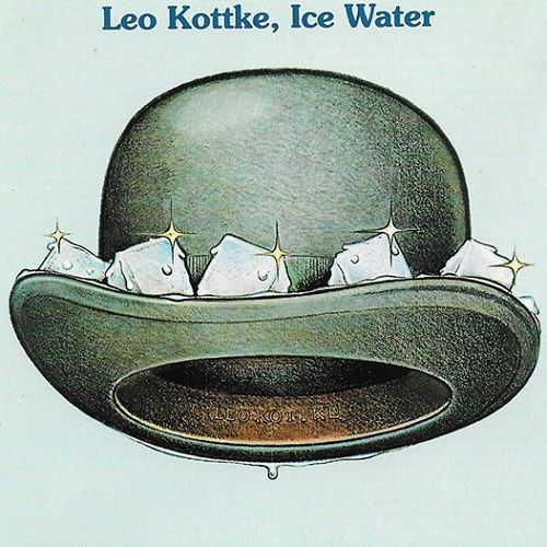 Leo Kottke - Ice Water [Reissue 2000] (1974)