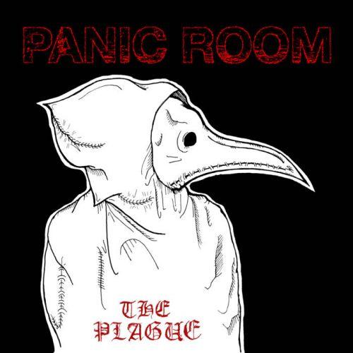 Panic Room - The Plague [EP] (2017)