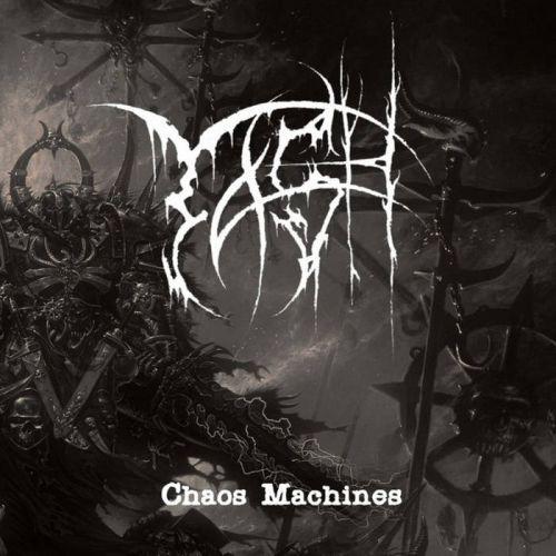 Tash - Chaos Machines (2017)