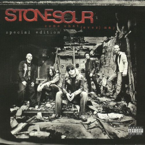 Stone Sour - Come What (ever) May (2006) (DVD5)
