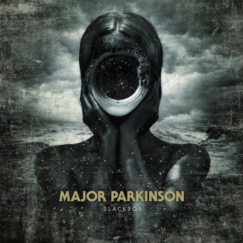 Major Parkinson - Blackbox (2017)