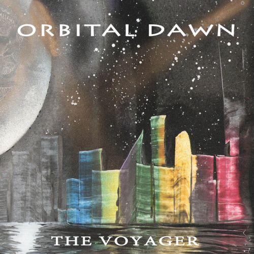 Orbital Dawn - The Voyager (2017)