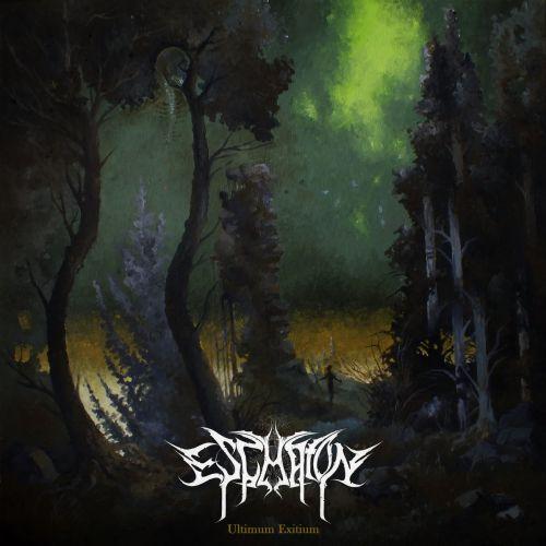 Eschaton - Ultimum Exitium (2017)