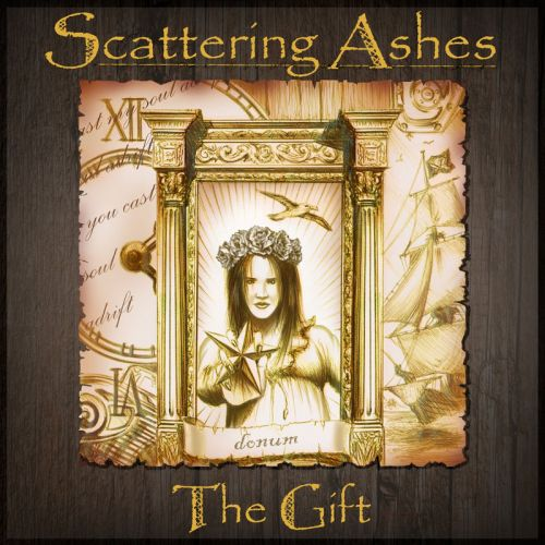 Scattering Ashes - The Gift (2017)