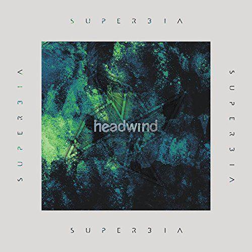 Headwind - Superbia (2017)