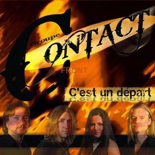 Groupe Contact - C'est Un Départ (2017)