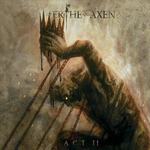 Xanthochroid - Of Erthe And Axen Act II (2017)