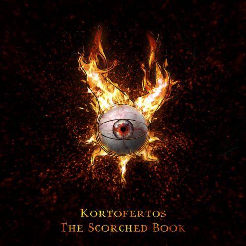 Kortofertos - The Scorched Book (2017)