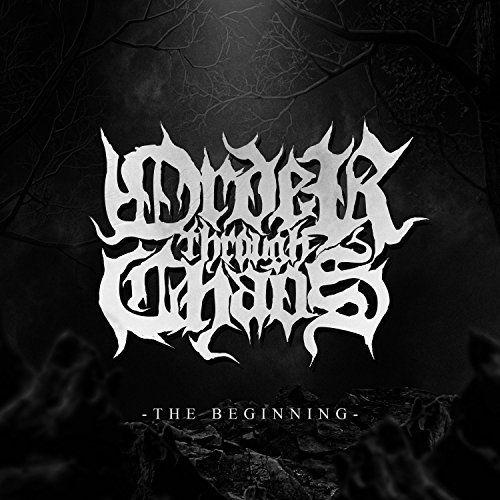 Order Through Chaos - The Beginning [EP] (2017)