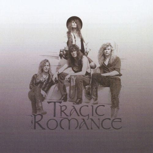 Tragic Romance - Hollywood Daze (2012)
