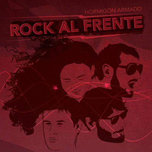 Hormigón Armado - Rock Al Frente (2017)
