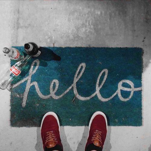 Chuckwalla - Hello [EP] (2017)