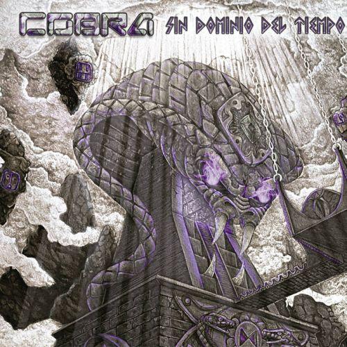 Cobra - Sin Dominio Del Tiempo (2017)