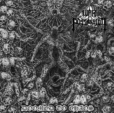 War Possession - Doomed To Chaos (2017)