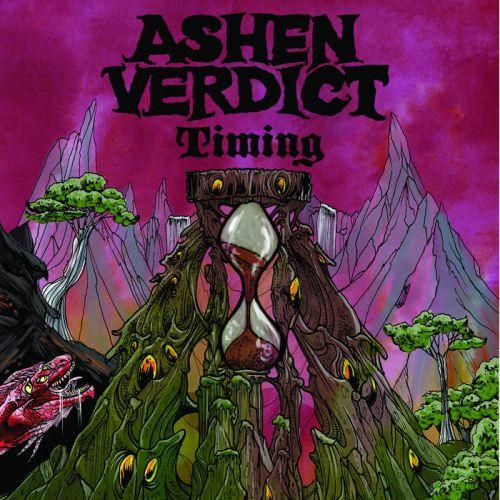 Ashen Verdict - Timing (2017)