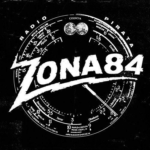 Zona 84 - Radio Pirata (2017)