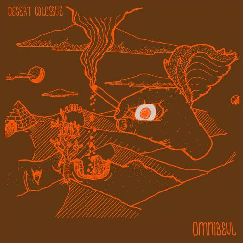 Desert Colossus - Omnibeul (2017)