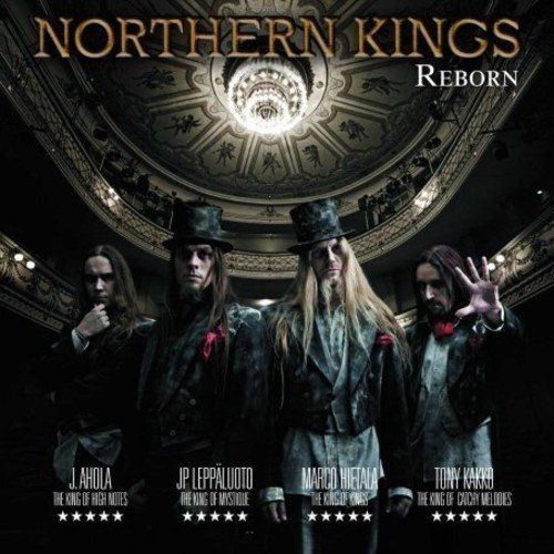 Northern Kings - Collection (2007-2008) (Japanese Edition)