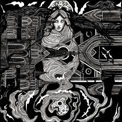 Pyrolatrous - Teneral (2017)