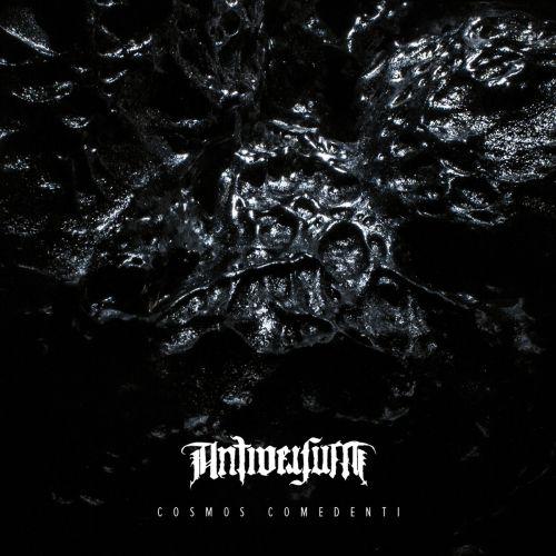 Antiversum - Cosmos Comedenti (2017)