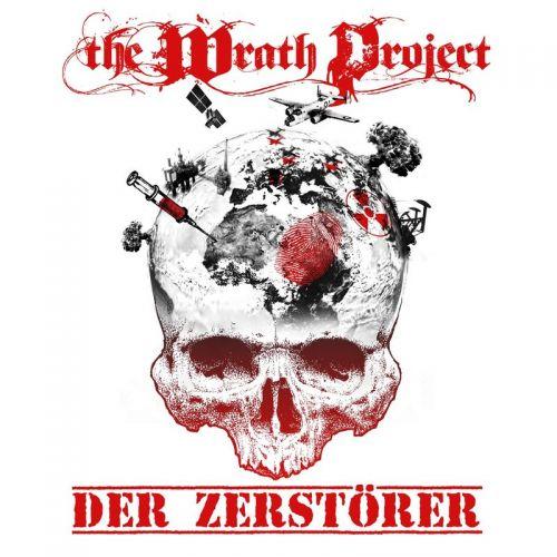 The Wrath Project - Der Zerstörer (2017)