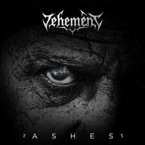 Vehement - Ashes (2017)