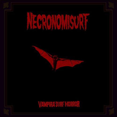 Necronomisurf - Vampira Surf Horror (2017)