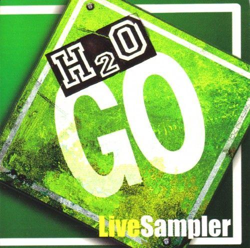 H2O - Discography (1994-2017)