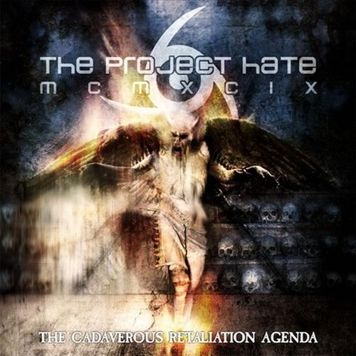 The Project Hate MCMXCIX - Discography (1998-2020)