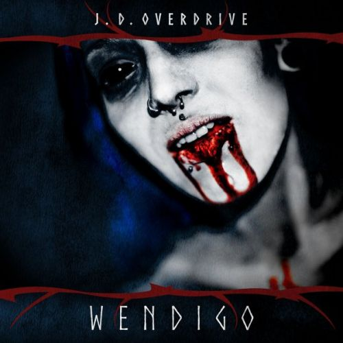 J. D. Overdrive - Wendigo (2017)