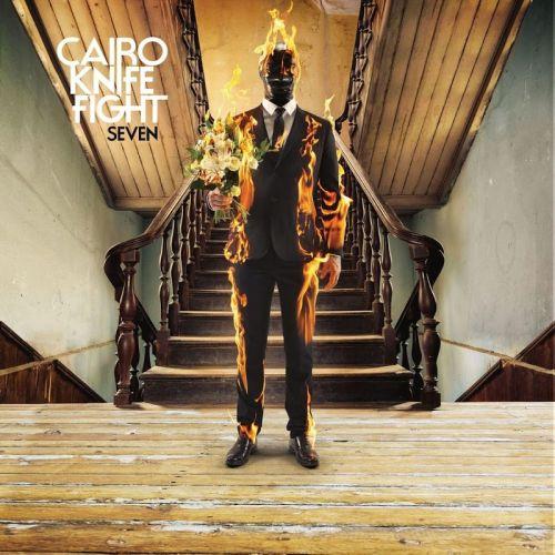 Cairo Knife Fight - Seven (2017)