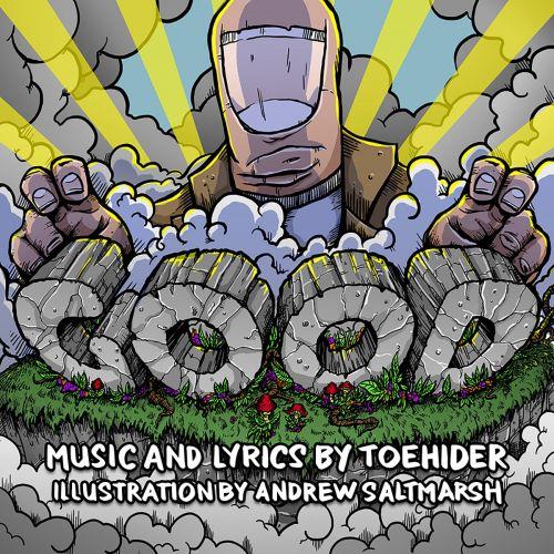 Toehider - Good (2017)