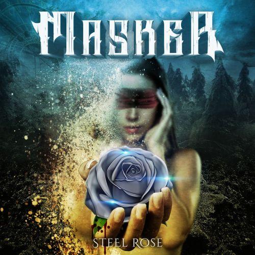 Masker - Steel Rose (2017)