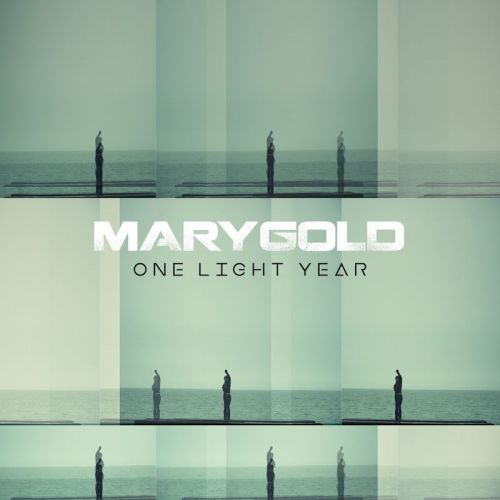 Marygold - One Light Year (2017)