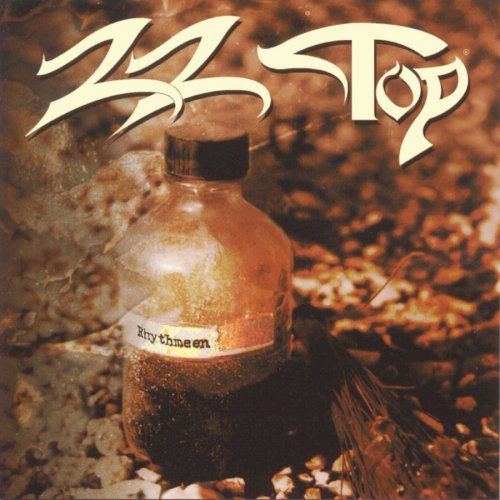 ZZ Top - Discograhy (1971-2016)