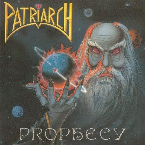 Patriarch - Prophecy (1990)