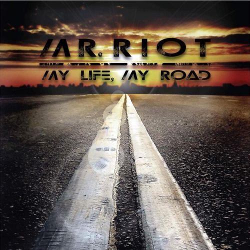 Mr. Riot - My Life, My Road (2017)