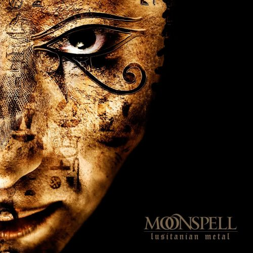 Moonspell - Discography (1995-2015)