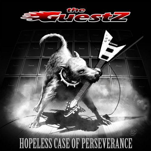 The Guestz - Hopeless Case of Perseverance (2017)